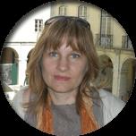 Юлия Колегаева.Дизайнер