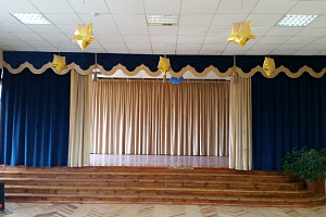 Шторы для конференц-зала